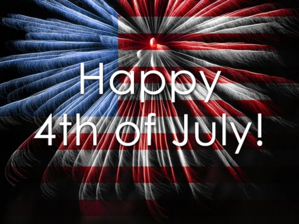 image result for image for 4th of july